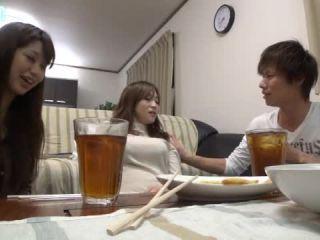 NMI-001 酔って騒いでナマ乱交!!!