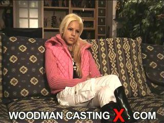 WoodmanCastingx.com- Boroka Balls casting X-- Boroka Balls