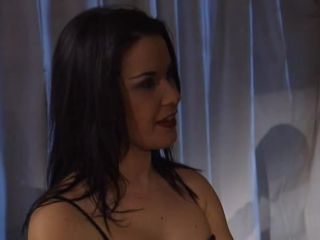 Jessica Gayle – (ATV / Marc Dorcel) – Fuck Fighter, 2on1, 416p, 2007 | brunette | big tits