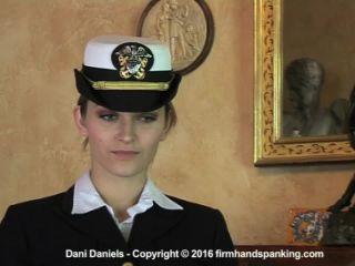 Naval Discipline - BA 1 280 Dani Daniels