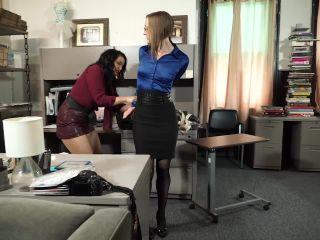 Mom versus chemist | girl | femdom porn primal fetish hypnosis