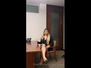 Kristi LaCroix Video 216!!!