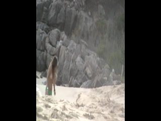 Topless beach 2507