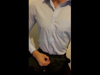 Arab man gets off work horny as fuck xxx