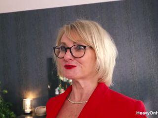 Porn online Heavyonhotties presents Cintya Aston