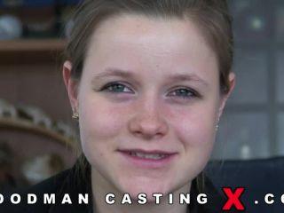 Marie-laure casting  2012-04-25