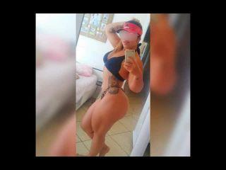 Creampie Surprise Brazilian Hot fuckable babe 2 - escort - hot babes