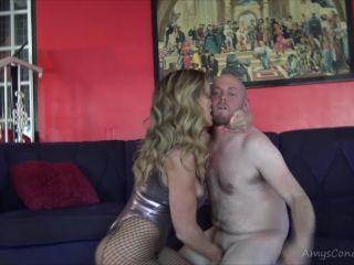 Porn online Amy's Conquest - Aubrey Black - Sexbot Gone Wild femdom