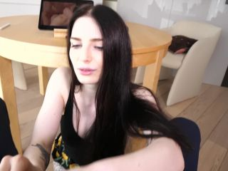 reislin - Omg Step Sister Caught Me With Girlfriend And P