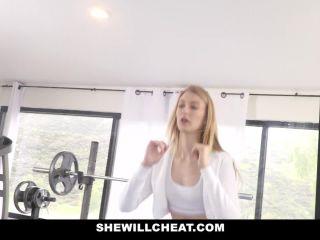 SheWillCheat- Alexa Grace -