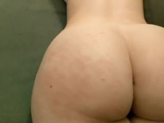 G09803 Thick Booty Gets Spanked Until Red And Then Cummed On Egg2025