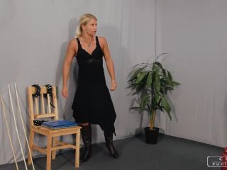CRUEL PUNISHMENTS – SEVERE FEMDOM – Punishment institution X part1 –  Mistress Zita and Mistress Anette – Cruel Bdsm, Unusual on fetish porn bdsm licking