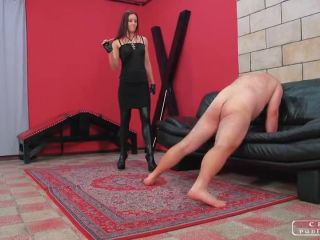 Online Fetish video Elegant Femdom – CRUEL PUNISHMENTS – SEVERE FEMDOM – Triple punishment Full Version – Lady Anette