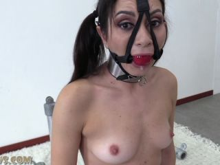 BDSMmania Valentina Bianco - Plugged and Milked 2020