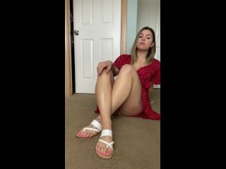 misstinytootsies 18-02-2020 Hello Daddy I just thought you might want to see what I bought with the allowance you gave, best femdom on daddy porn