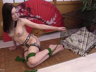 CB806 - Cobie ndash playing with ropes