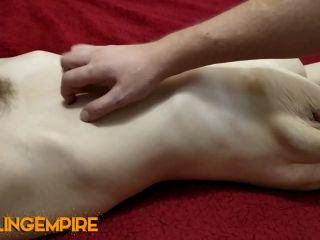 TICKLING My Superheroine's ARMPITS - TICKLISH Hairy Armpits! - Tickling BELLYBUTTON