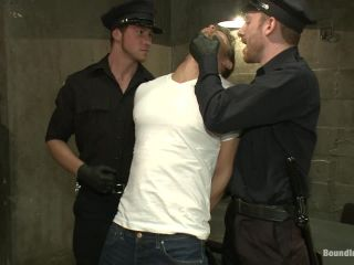 Lockup, Cell Extraction on tattoo big tits lesbians bdsm