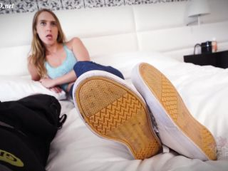 Cadence - Gimme a hotload on my Soles
