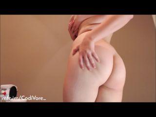 Codi Vore - Sloppy Dick Ride