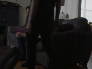 Krista MacDonald  nackt