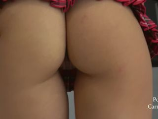 Petite young daughter made step Dad horny