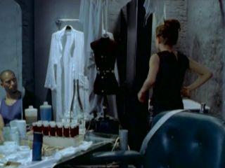 Stefanie Stappenbeck - Rosenkavalier (1997) HD 720p - (Celebrity porn)