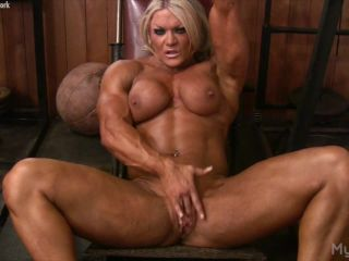 {lisa Cross - More Of Her Big Clit Workout (mp4, , 282.84 M