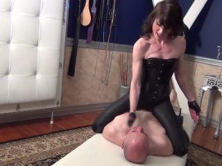 Humiliation – DomNation – SLAPPED SILLY – Janira Wolfe