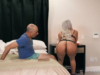 Anal - Abella Danger - His Hands Are