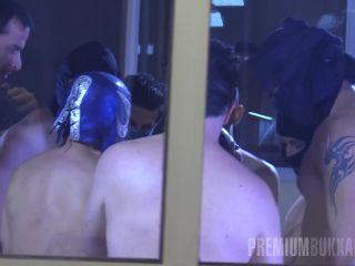 Veronica Avluv Bukkare Behind The Scenes