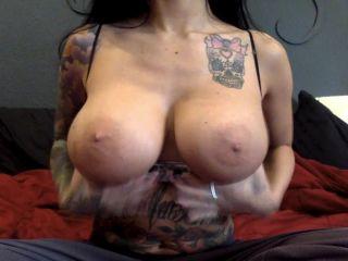 chastity fetish fetish porn   LilyLanexxx – Big Boob Worship With JOI   tit worship