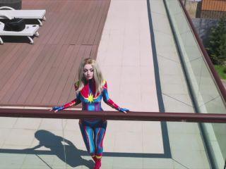 Many Vids - Sia Siberia - Avengers!!!