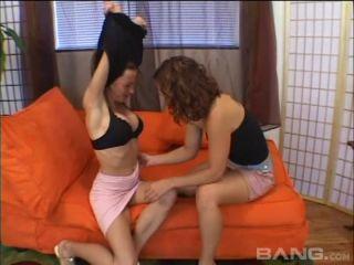 Natural Bush 29 Scene 4 on femdom porn smoking fetish sex