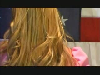 American Girls #1, Scene 5 - Jessica Drake