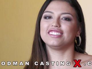 Camila Palmer - Casting X - WoodmanCastingX (FullHD 2021)