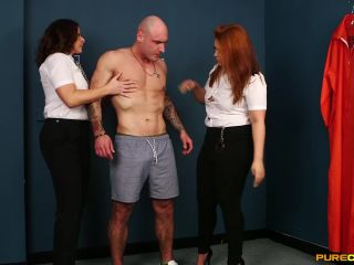 PureCFNM Carly G Mandy Foxxx And Tindra Frost Prisoner Processing 07 ...