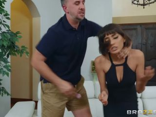 Janice Griffith _ Keiran Lee-Shes Changed