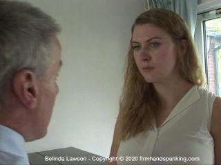 Belinda Lawson - Spa Rules - AE