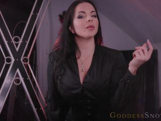 free video 35 fetish porn - sissy - mistress tangent femdom