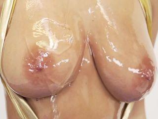 Big Wet Breasts #3   big boobs   big ass porn