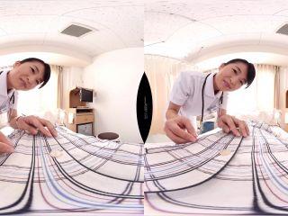 DSVR-458 【VR】 [Real Experience Of The World View Of Super Popular AV Planning] Handjob Clinic VR Improved Version