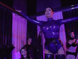 Online video femdom kates palace – yoga punishment 5