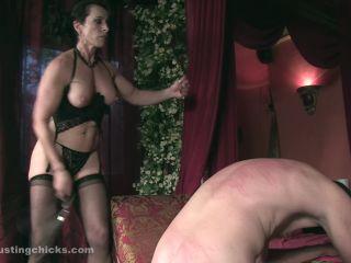 Yes, Mistress! - Femdom thread