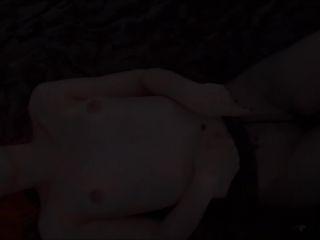 Nhaerys – Pantyhose Cum