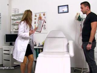 Porn online SpermHospital – denisa m 1
