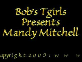 Mandy Mitchell Anime!!!