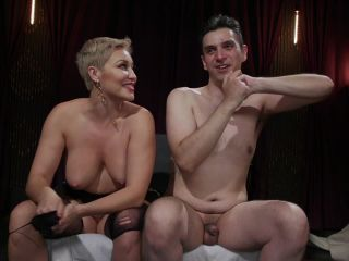 Online femdom video Divine Bitches - Ryan Keely - The Goddess and The Novice
