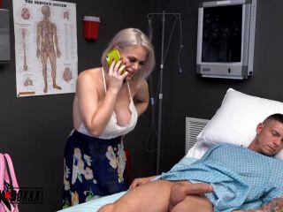 Casca Akashova - My BiG Titty STEP-MOM BANGED ME at the HOSPITAL HD 10 ...