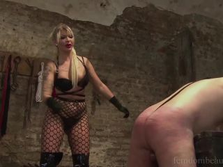 Miss Ria - Destiny I Make Minced Meat Of You - Clips4sale (FullHD 2020)